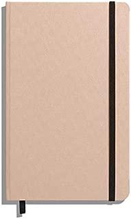 product image for Shinola Journal, HardLinen, Ruled, Blush (5.25x8.25)