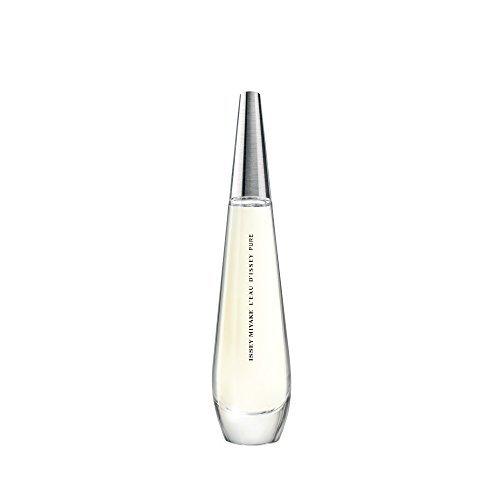 Issey Miyake L'Eau D'Issey Pure Eau De Parfum Spray, 3.0 Ounce
