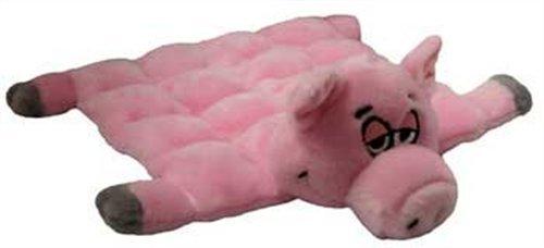 Kyjen Podge the Pig Squeaker Mat – Large, My Pet Supplies