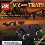 9v Trains (Lego My Own Train 10153 9V Train Motor)