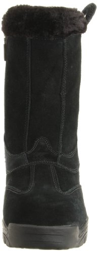 Sorel Women's Black Slip Waterfall Boot 2 x7wqTxg