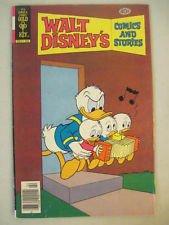 - Walt Disney's Comics and Stories No. 473
