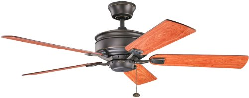 Kichler  300178OZ 52`` Ceiling Fan