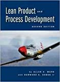 img - for Lean Product and Process Development by Allen C. Ward (2014-03-05) book / textbook / text book