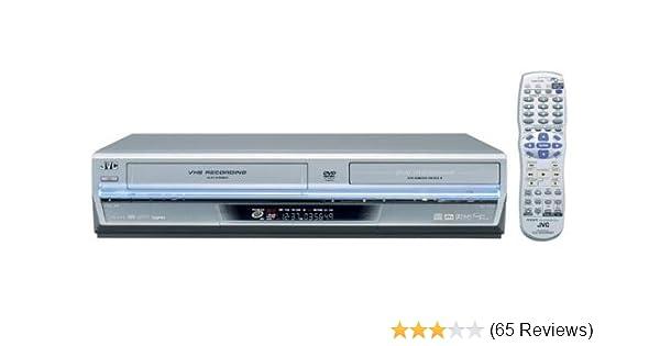 amazon com jvc drmv1s progressive scan dvd player recorder and vcr rh amazon com Dr. Manuel Naron San Antonio Older Dr Brush Mower