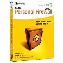 Symantec(TM) Norton Personal Firewall 2004