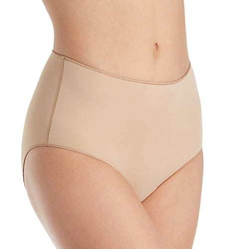 Lejaby Women Underwear Briefs - Maison Lejaby Invisibles Full Brief Panty (5304) XL/Power Skin