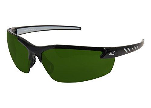 Edge Eyewear DZ11-IR3-G2 Zorge G2 - Black / IR 3.0 Light Welding