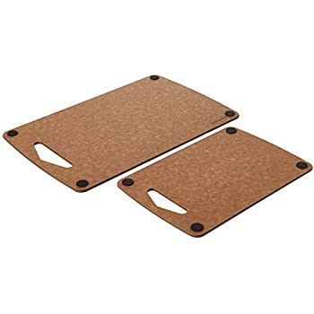 2 Piece Set Prep Series Cutting Boards By Epicurean Slate