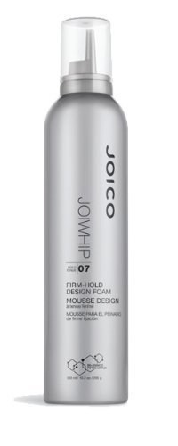 Joico Joiwhip Firm Hold Design Foam, 10.2 Ounce by Joico BEAUTY