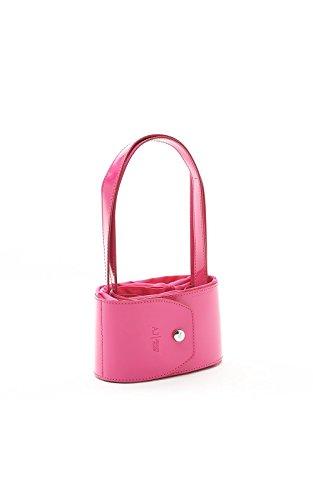 Armani Jeans C522X U4 Pink l6Ys8GLI8o