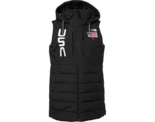 (The North Face Women's Free Ski Insulated Vest (L))