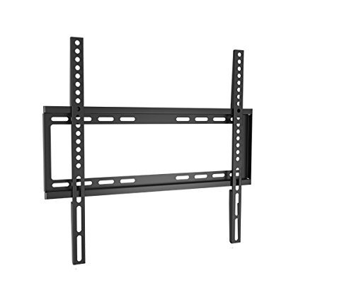 "Sewell Direct SW-30588 Sewell Sliver Ultra Slim TV Wall Mount for 32"" to 55"" HDTV. Only 0.76 inches Thick!"