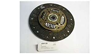 ashuki J601 - 05 acoplamiento Impresión Barras
