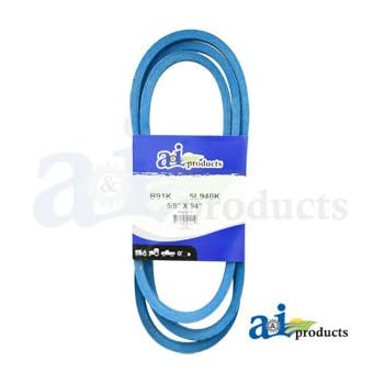 D/&D PowerDrive A-C118 V Belt