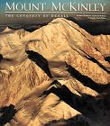 Front cover for the book Mount McKinley: The Conquest of Denali by Bradford Washburn