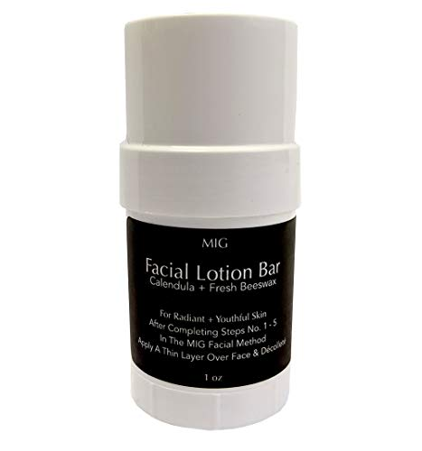 Facial Lotion Bar Serum Stick - Blend Transformational