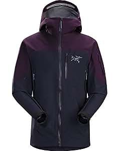 Arc'teryx Sabre LT Jacket - Men's Phantom King Small
