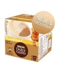 Nestle Dolce Gusto Cafe con Leche Cápsula Pods X16