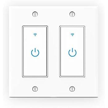 Kasa Smart Light Switch By Tp Link Needs Neutral Wire Wifi Light
