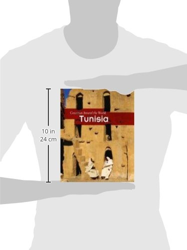 Tunisia (Countries Around the World) by Heinemann-Raintree (Image #1)