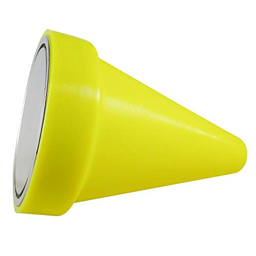 Fishing Cone - Anti-Snag Plastic Cone with 2.95