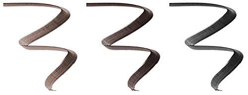 Physicians Formula Shimmer Strips Custom Eye Enhancing Eyeliner Trio, Universal Looks Collection, Nude Eyes, 0.03 oz.