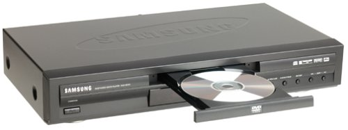 Samsung Analog Tv (Samsung DVD-M101 DVD Player)