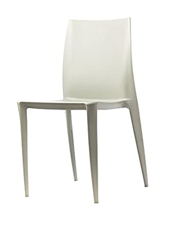 CSP Events RPP Bella LG Bella Chair (Bellini Style), 32.25u0026quot;