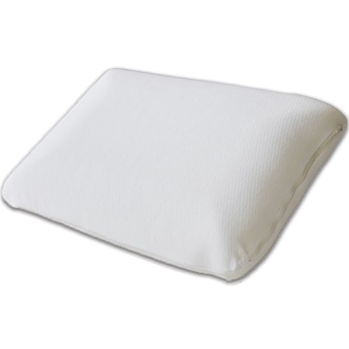 TOP RATED NECK PAIN RELIEVING MEMORY FOAM PILLOW