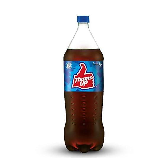 Thums Up Soft Drink, 1.75L PET Bottle