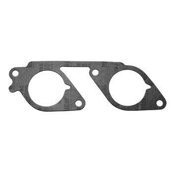 Gasket, Carb Throttle Plate Johnson/Evinrude 120-250hp V4 V6 Looper