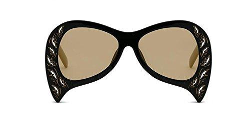 soleil Local de Or métallique rond du inspirées vintage en Lennon lunettes retro polarisées cercle style 5ASq6qxfw