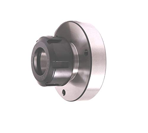 (HHIP 3901-5036 ER-40 Collet Chuck, 100 mm Diameter x 42 mm)
