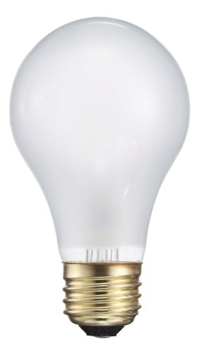 Philips 415265 RV and Marine 50-Watt A19 12-Volt Light Bulb (Bulb Marine Light)