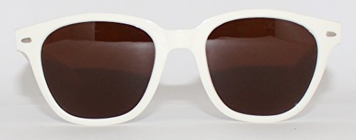 VUARNET 088 Blanco PX5000 Gafas de sol de hombre Mujer ...