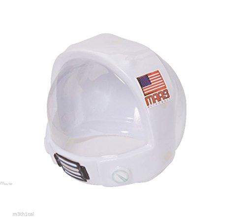 Childrens Helmet Astronaut Costume Hat