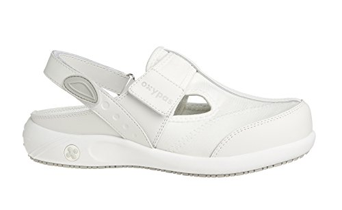 Oxypas Anais, shoes Femme - Blanc (wht), 41 EU