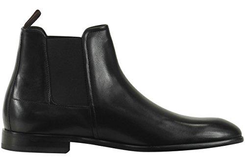 Hugo Boss Dressapp_Cheb_BU Ankle Boots Herren Schuhe