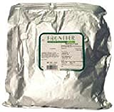 Frontier Bulk Mustard Seed Oriental Powder (Hot), 1 Lb. Package