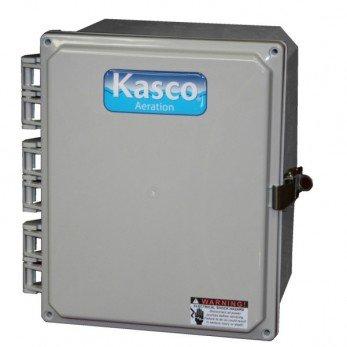 Kasco C-85 240V Timer Control for 5 HP Fountain, Aerators & Circulators - 20 amp