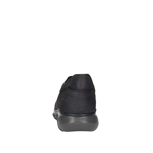 CALLAGHAN Blu Pelle Nero Scarpe 12900 SwtSIr