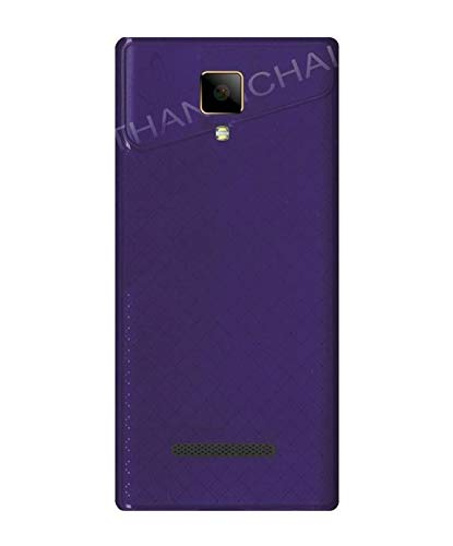 new product 6e300 22fc1 Thandichai Back Cover for Micromax Canvas Xpress 4G: Amazon.in ...