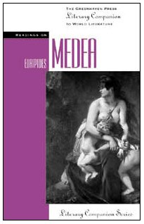 Medea  (Literary Companion Series)