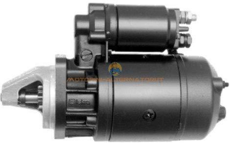 Motorino avviamento MA04970 NUOVO MAHLE/_ISKRA Cod