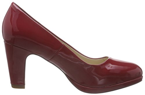 Another Pair of Shoes Patriciaae1 - Tacones Mujer Rojo (red31)