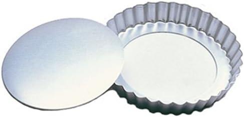 6/½ Fat Daddios Round Tart Pan