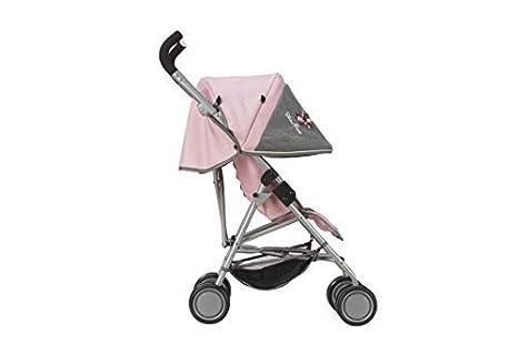 Amazon.es: Silver Cross Silla de Paseo para muñecas Pop MAX: Tejido Vintage Pink . Recomendado para niños de 4 a 9 años.: Juguetes y juegos