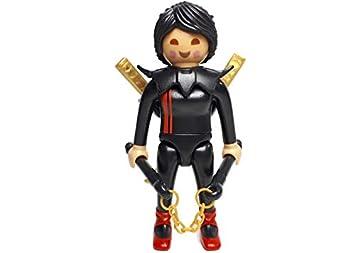 Promohobby Figura de Playmobil Serie 14 de Ninja: Amazon.es ...