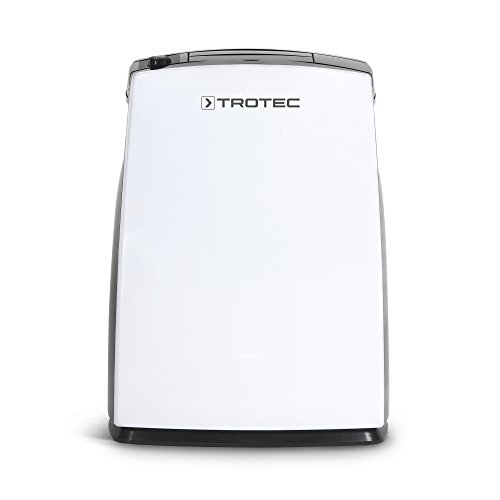 TROTEC TTK 51 E Dehumidifier, Air Dehumidifier, Portable Dehumidifier,...